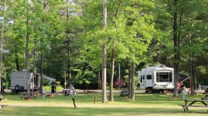Campground Photo sites 2