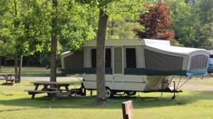 Campground Photo sites 14