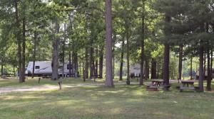 Campground Photo sites 13