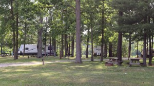 Campground Photo sites 3