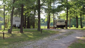 Campground Photo sites 7